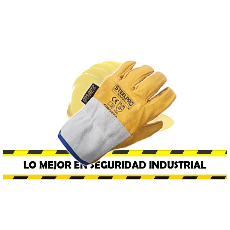 Guantes Industriales.