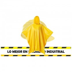 capa impermeable
